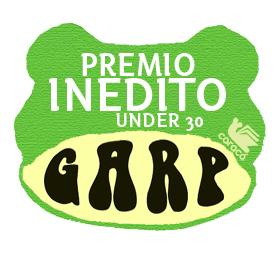 Premio Inedito Garp Under 30