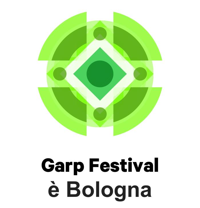 Garp Festival è Bologna